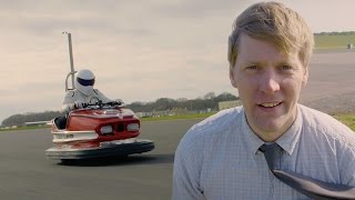 Colin Furze: The World