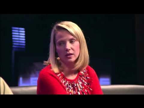 Why Yahoo hired Marissa Mayer!