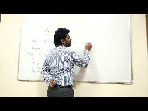 N/10 HCl Preparation By Praveen Kumar Yekula