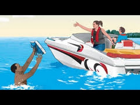 Boater Education Video