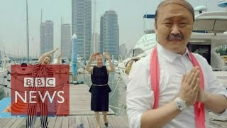 Gangnam Style: A dream or a nightmare? BBC News
