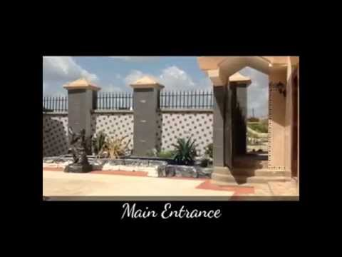 2 3 Bedroom House for Rent in Kumasi, Ghana, Low Price Mansion Renting