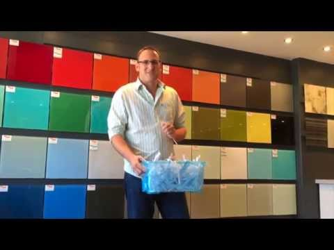 Glass Splashback WINNER is ......... Watch now to find out