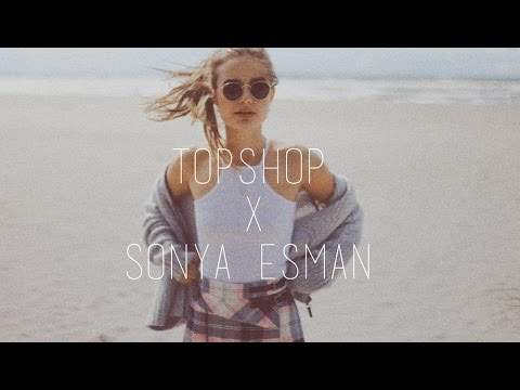 Lookbook: Getting Schooled | Sonya Esman