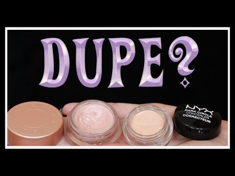 Is it a DUPE? NYX v BECCA - Letz Investigate! | LetzMakeup