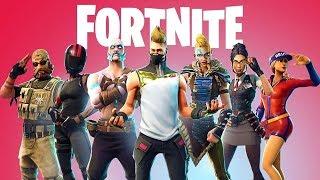 FORTNITE *SEASON 5* NEW MAP, NEW SKINS & VEHICLES!! (Fortnite Season 5 Gameplay)