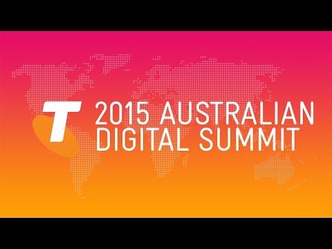 2015 AUSTRALIAN DIGITAL SUMMIT