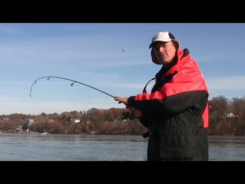 How to Easily and Properly Break a Snagged Fishing Line