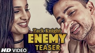 Zack Knight: ENEMY Video Song | Releasing on 27th May, 2016 | T-Series