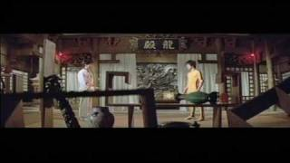 Long Lost and Original Game of Death Footage Part 4 HD