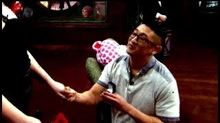 Cloudy With A Chance Of Strippers (The Jerry Springer Show)