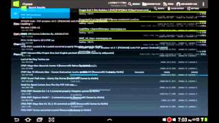 How to download ppsspp games directly on android(phone-tablet)