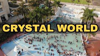 CRYSTAL WORLD WATER PARK HARIDWAR | INDIA