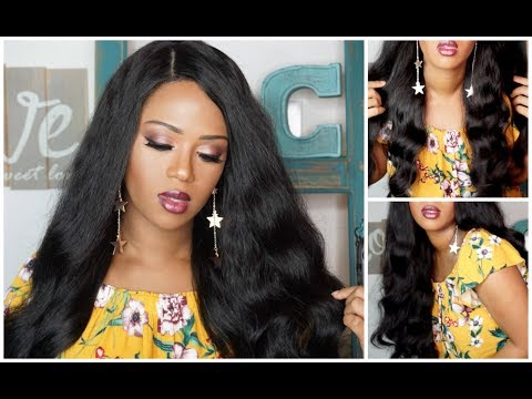 FALL / WINTER GRWM   Makeup, Hair & Outfit   Ceresia