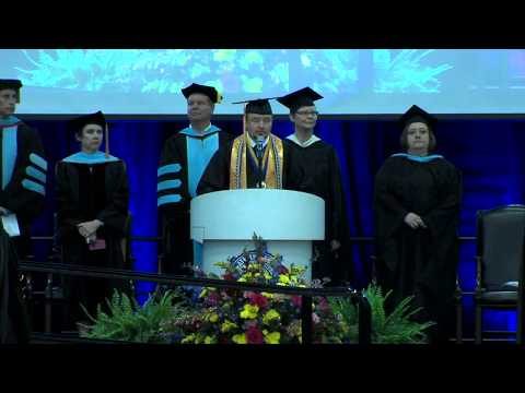 SCC Spring 2018 Arts and Sciences Commencement Ceremony