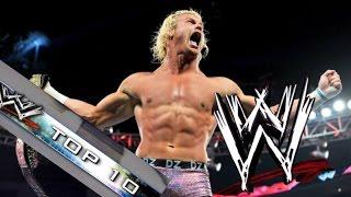 WWE Top 10 Biggest Pops ever