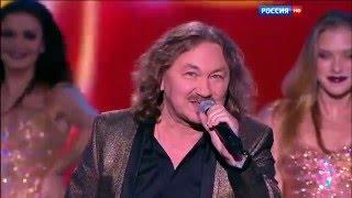 Юбилейный концерт Игоря Николаева (2016) HD