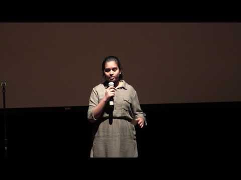 Change is Good | Keertana Terala | TEDxMonroeTownshipHighSchool