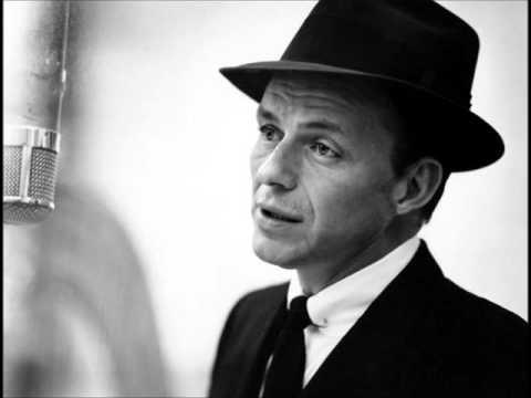 Frank Sinatra-Killing me softly