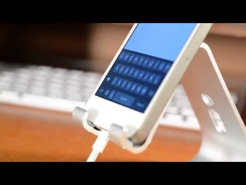 How to Change Keyboard Color on iOS 7! (Bloard / Jailbreak)