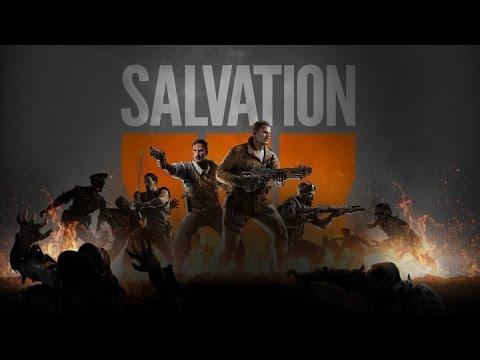 Blacks ops 3 REVELATIONS DLC!!
