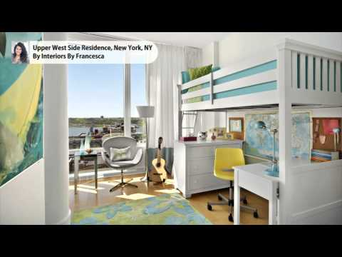 New York Interior Designers