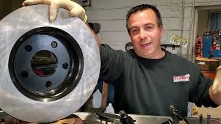 High quality brakes vs cheap brakes
