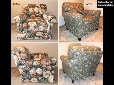 Chair Slipcovers   Chair,Sofa & Futon Covers