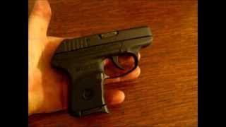Promag 15 rd Ruger LCP Mag Videos & Books