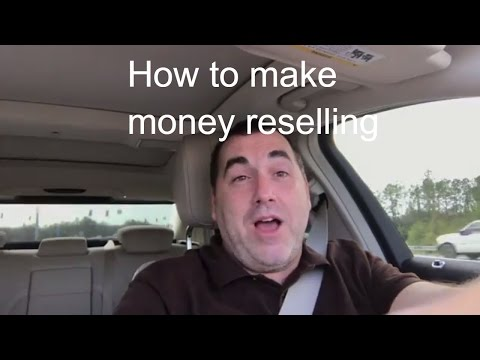 How to grow your small business, How to make money webisode 24
