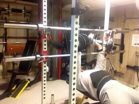How To Dumbbell Bench Press Safely With Out A Spotter
