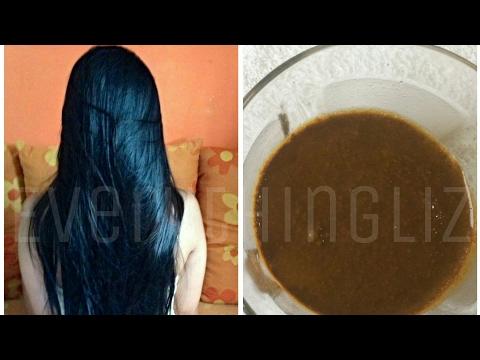 Amla Hair Mask || STOP Grey Hair Naturally ||  Everythingliz