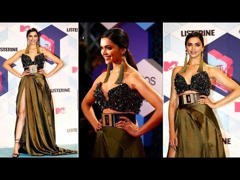 UK daily calls Deepika a 'Bollywood blunder'