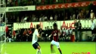 Skills Show - ACMilan - By Billy Wingrove
