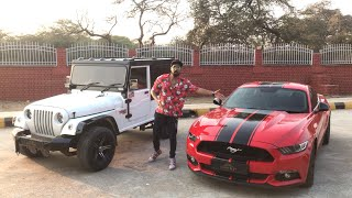 Finally Paying Cash For My New Car | *MUSTANG*