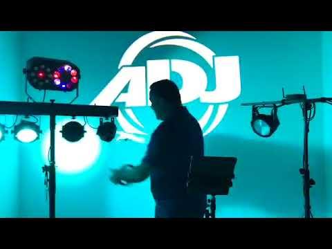 Facebook Live: COB LED Technology Demo