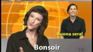Imparare francese online! Tutti possono parlare IL FRANCESE