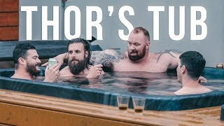 Download ICELAND EPISODE 3: THORS BATH TUB Video