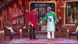 Comedy Nights With Kapil - Himesh Reshamiya - Xpose - 1st June 2014 - Full Episode (HD)