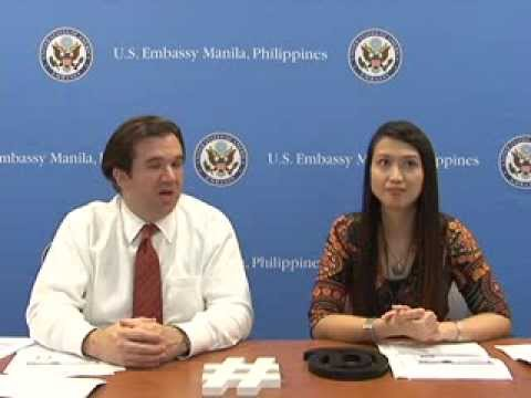The Visa Hour: Consular Report of Birth Abroad (1 of 2)