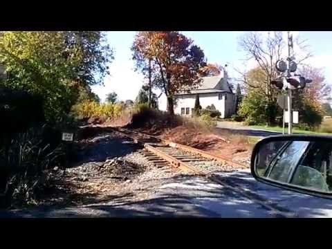 Secret Tour of Gettysburg famous hidden underground railroad. Guernsey Village