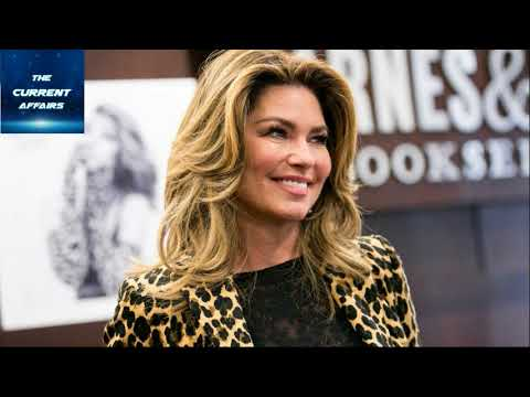 Shania Twain make an apology After proverb She Would have Voted for Trump even he was hateful