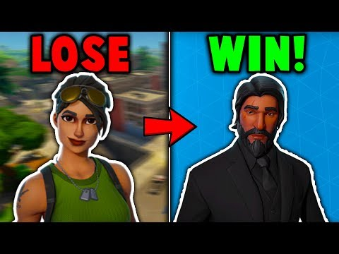 5 REASONS You Are LOSING in Fortnite! (Fortnite Battle Royale)