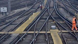 Southern Rail Crisis - A BBC TV debate