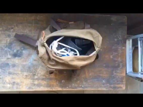 Climbing Rope Dog Leads   Cranbery