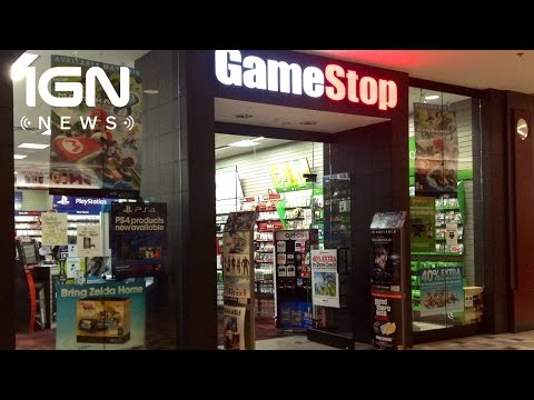 Gamestop Won't Sell Console Bundles That Include Digital Games - IGN News