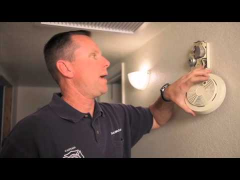 How To Check Your Smoke Detectors