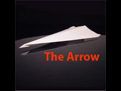 How To Make The Arrow