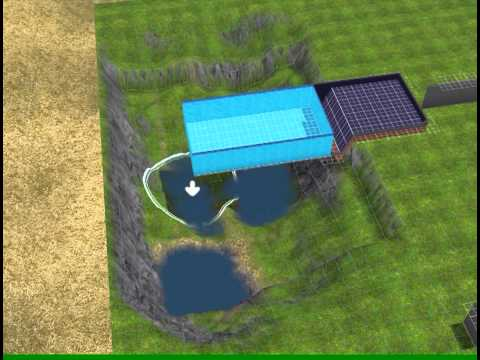 Sims3 - Bugs, How to fix the Seasons water and pool bug