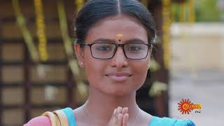 Chocolate - Episode 01 | 20th May 19 | Surya TV Serial